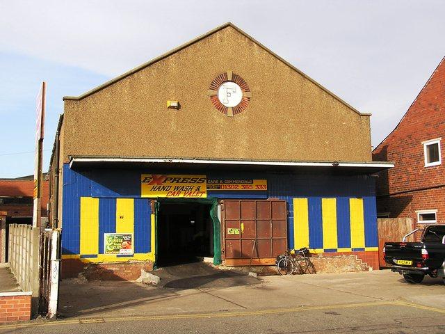 Balby Cinema