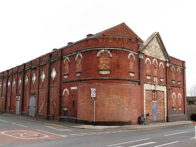 Edlington Cinema