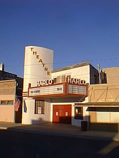 Harlo Theater