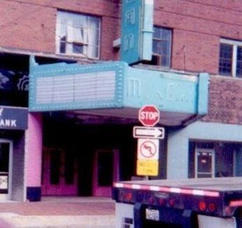 Morgan Theater