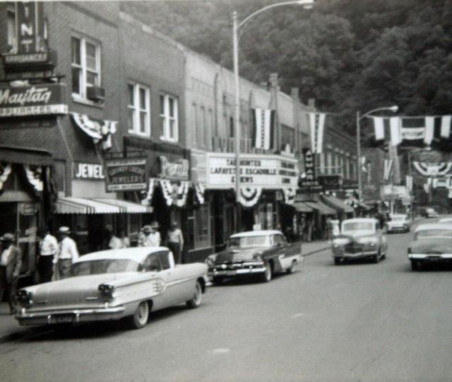 Lynwood late 1950s
