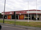 Showcase Cinemas Manchester