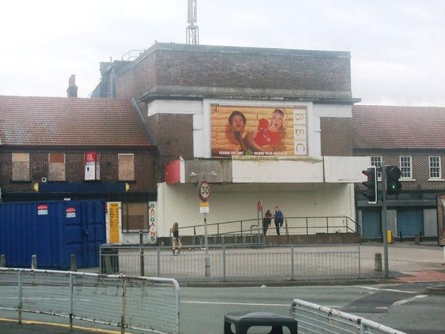 Concorde Cinema