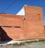 Folly Theatre Building - 2015