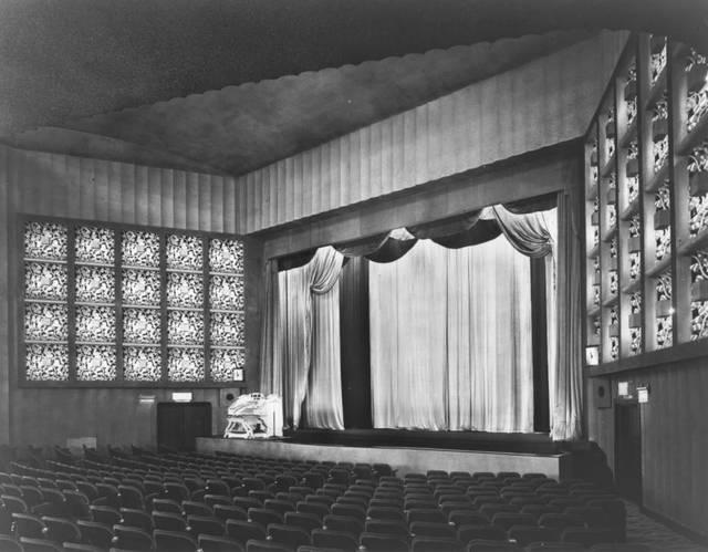 Gaumont Oldham