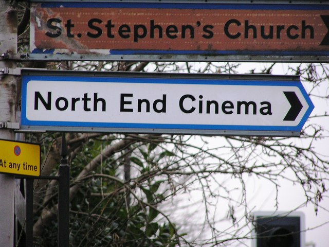 Northend Community Cinema