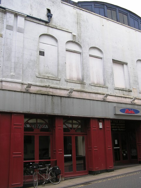 King's Picture Hall