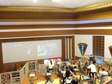 Odeon Sale