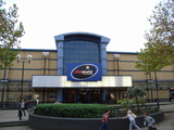 Cineworld Cinema - Stockport