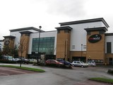 Cineworld Cinema - Bolton