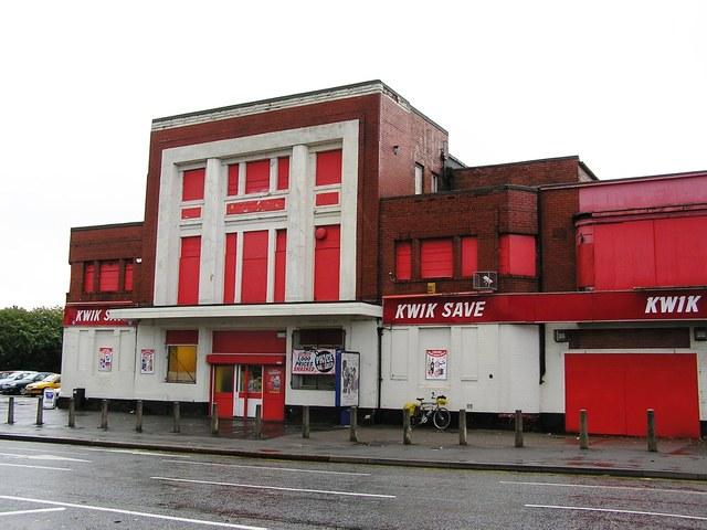 Crompton Cinema