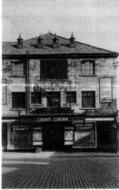 County Cinema