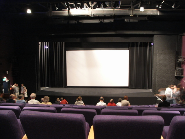 Dukes Theatre Cinema