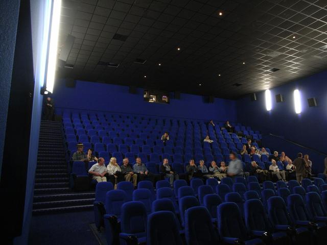 Sat Time Length >> Vue Lancaster in Lancaster, GB - Cinema Treasures