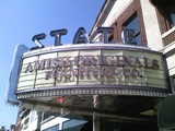 State Marquee
