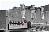 Palace Theater ... Floydada Texas .. 1992