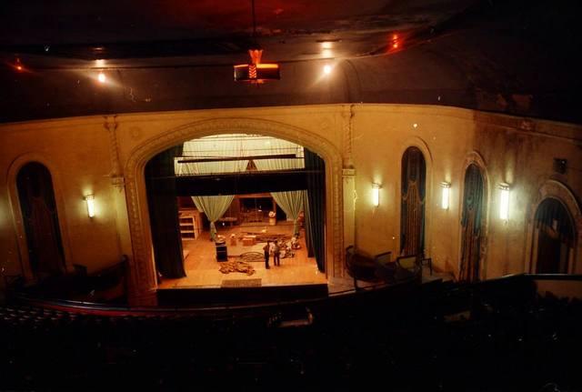 Balcony of The Grand 1