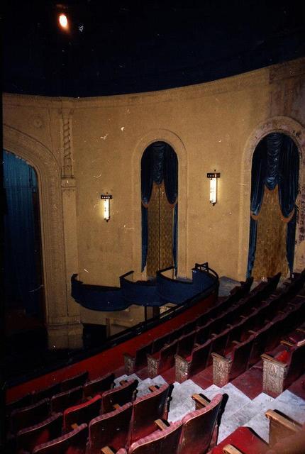 Balcony of The Grand 3