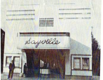Sayville movies