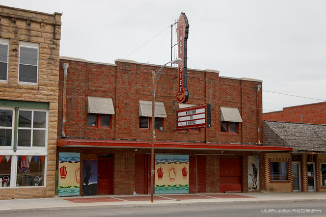 Tall Chief Theatre