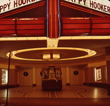 Eureka Theater Lobby Entrance