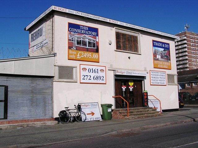 Conway Cinema