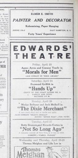 Edwards' Theatre