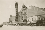 Marbro Theatre, Chicago 1929