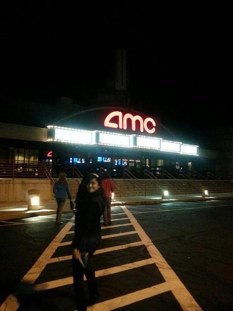 AMC Braintree 10