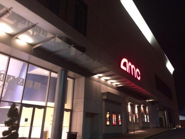 AMC Mazza Gallerie 7