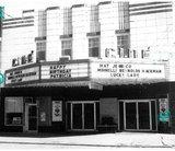 CINE Theatre; Linton, Indiana.