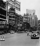 1935 photo courtesy of Greer Dayton.
