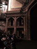 BAM Harvey Theater