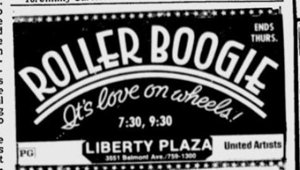 Liberty Plaza Theater