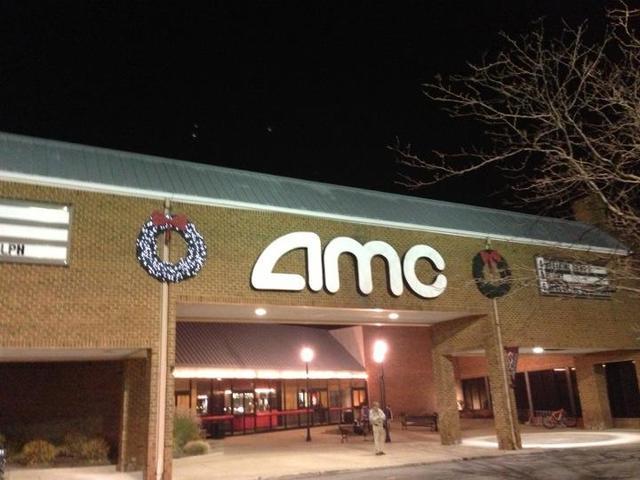AMC Westwood Town Center Cinema