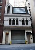 55th Street Playhouse, New York City, NY
