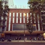 Gaumont/Espacio INCAA