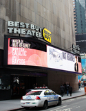 Best Buy Theater, New York City, NY