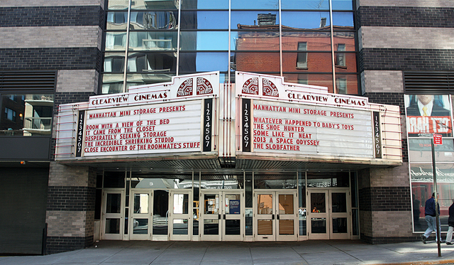 Clearview's First & 62nd, New York City, NY