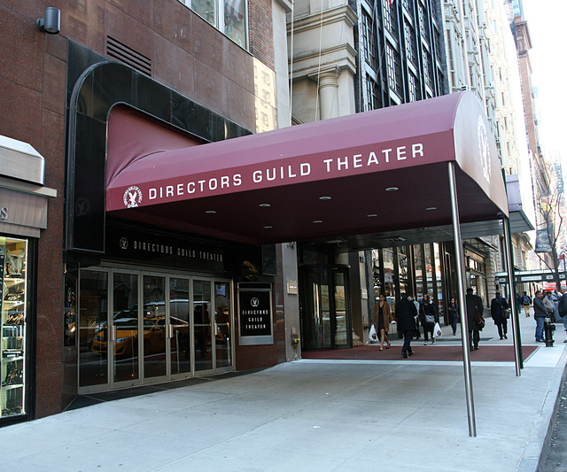 Directors Guild of America Theater, New York City, NY