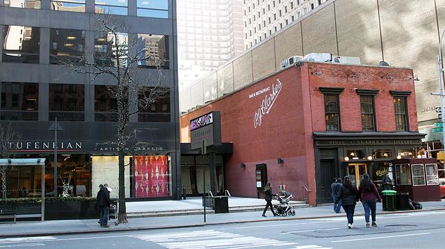 Eastside Cinema, New York City, NY
