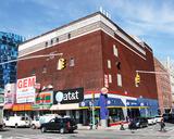 Loew's Delancey Theatre, New York City, NY
