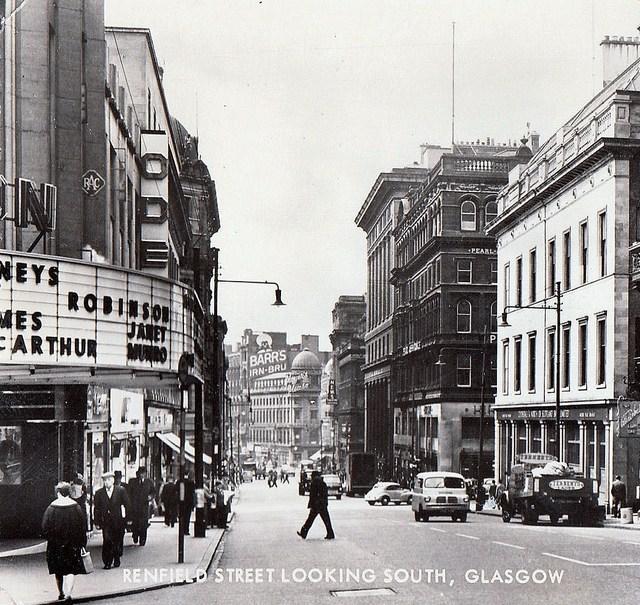 Odeon Glasgow