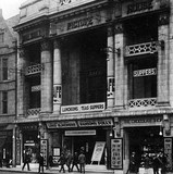 Odeon Walsall