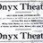 Onyx Theatre