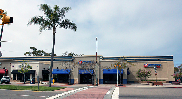 UA 6 Movies, Chula Vista, CA