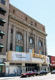 Hardy's/Liberty Theatre, Fresno, CA