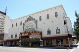 Wilson Theatre, Fresno, CA