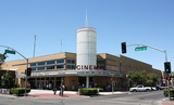 Mainplace Stadium Cinema, Merced, CA
