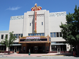 Cascade Theatre, Redding, CA